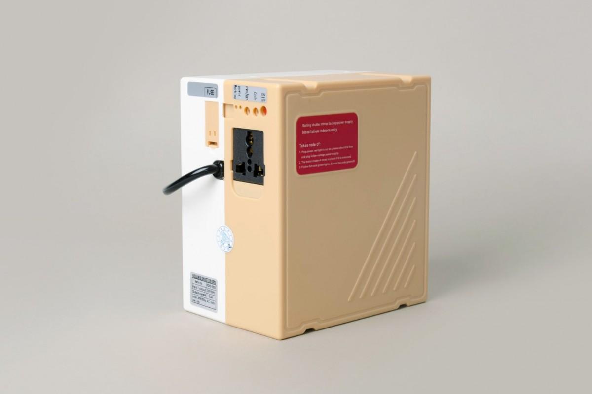 Zasilanie awaryjne UPS do bram i rolet 3,2A