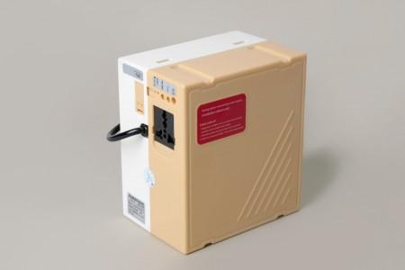 Notstromversorgung UPS 2,2A